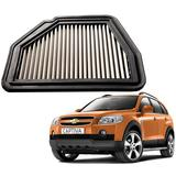 FERROX Air Filter [HS-0288] - Penyaring Udara Mobil / Air Filter